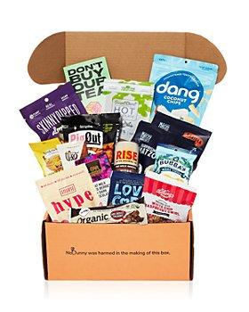 Vegancuts - Snack Box - 100% Exclusive