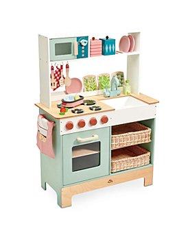Tender Leaf Toys - Mini Chef Kitchen Range