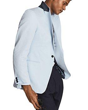 REISS - Orient Slim Fit Single Breasted Blazer