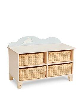 Tender Leaf Toys - Bunny Storage Unit - Ages 3+