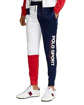 Polo Ralph Lauren - Colorblock Jogger Pants