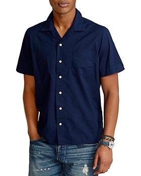 Polo Ralph Lauren - Classic Fit Camp Shirt