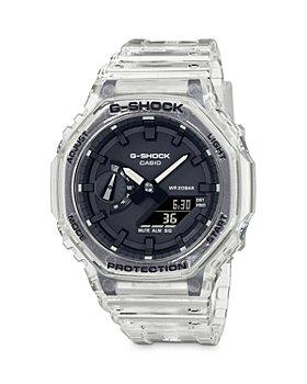 G-Shock - Analog-Digital Watch, 48.5mm