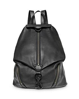 Rebecca Minkoff - Julian Jumbo Leather Backpack