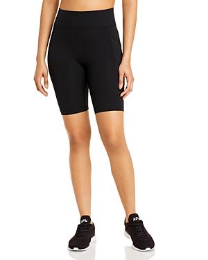 Center Stage Pocket Biker Shorts