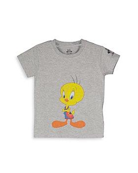 Eleven Paris - Boys' Tweety Bird Graphic Tee - Little Kid, Big Kid