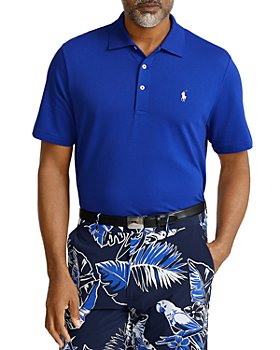 Polo Ralph Lauren - Performance Polo Shirt