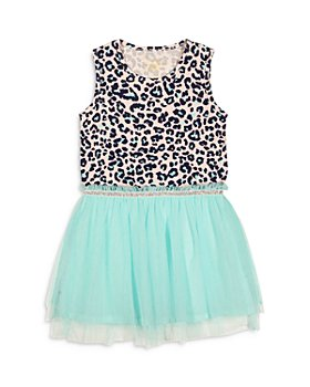 EGG new york - Girls' Kaia Dress - Little Kid