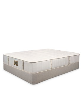 Asteria - Natural Cypress Extra Firm Mattress Collection - 100% Exclusive