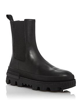 Moncler - Women's Rain Don't Care Ankle Boots