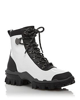 Moncler - Women's Helis Hiking Boots
