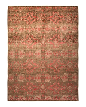 Bloomingdale's Eclectic M1815 Area Rug, 9'2 x 12'5
