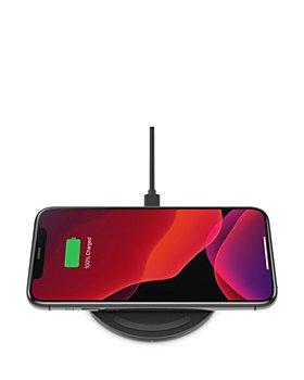 Belkin - Boost Charge Wireless Charging Pad 15W