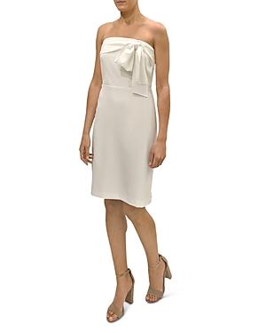 Sam Edelman Bow Sheath Dress
