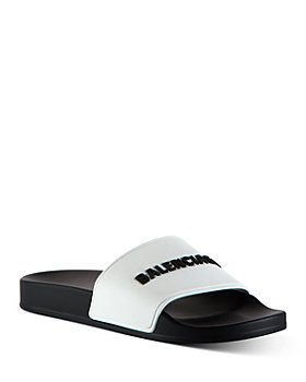 Balenciaga - Women's Slide Sandals
