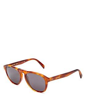 CELINE - Men's Round Sunglasses, 55mm