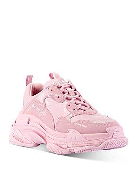 Balenciaga - Women's Triple S Chunky Sneakers