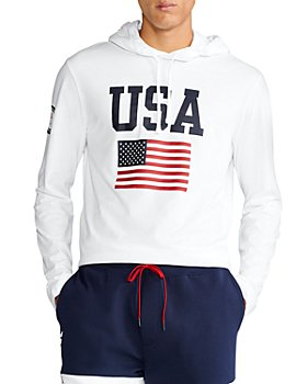 Polo Ralph Lauren - Team USA Hooded Tee