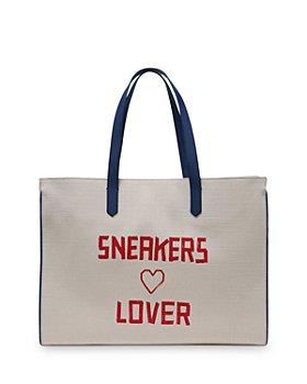 Golden Goose Deluxe Brand - Sneakers Lovers East West California Bag