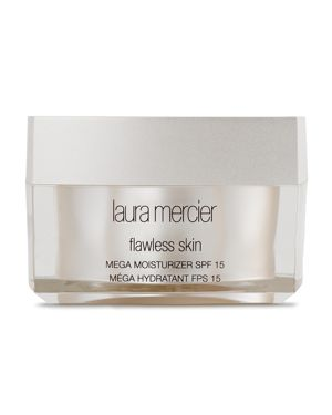 Laura Mercier Mega Moisturizer with Spf 15  -  Normal To Combination