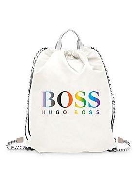 BOSS Hugo Boss - TLove Pride Drawstring Backpack