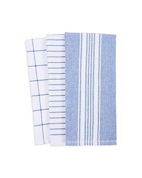 KAF Home - Monaco Terry Kitchen Towel, Set of 3