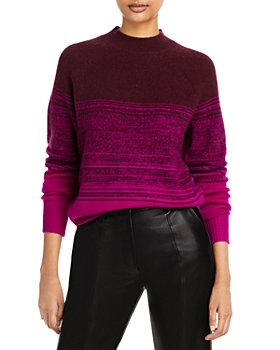 C by Bloomingdale's - Space Dyed Cashmere Sweater - 100% Exclusive