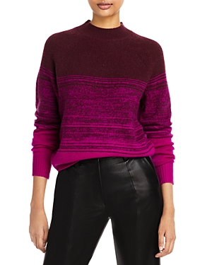 Space Dyed Cashmere Sweater