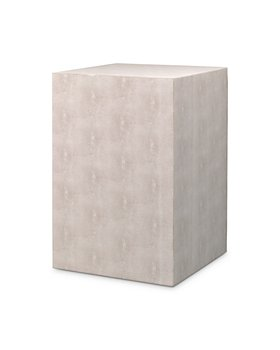 Bloomingdale's - Structure Square Side Table