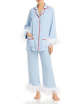 Sleeper - Blue Party Pajama Set - 100% Exclusive