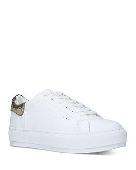 KURT GEIGER LONDON - Women's Laney Low Top Sneakers
