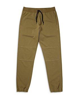 PS Paul Smith - Stack Log Jogger Pants