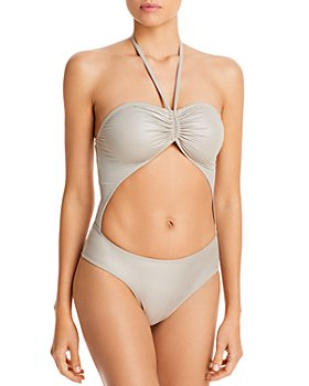 Solid & Striped - The Sloane One Piece Swimsuit