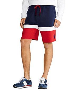 Polo Ralph Lauren - Team USA 9.5-Inch Shorts