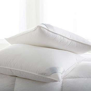 Scandia Home - Bergen Firm Down-Free Pillow, Standard