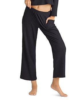Yummie - Ribbed Lounge Pants