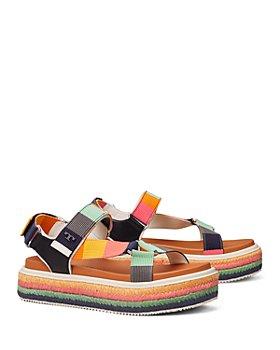 Tory Burch - Women's Sport Strappy Sandals