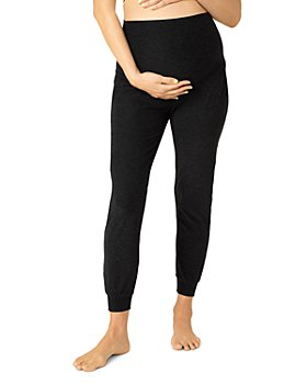 Beyond Yoga - Space Dyed Maternity Joggers