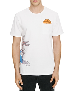 Eleven Paris Space Jam: A New Legacy Bugs Graphic Tee
