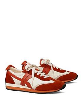 Tory Burch - Women's Hank Lace Up Sneakers