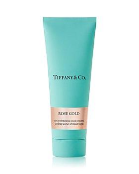 Tiffany & Co. - Rose Gold Hand Cream 2.5 oz. - 100% Exclusive