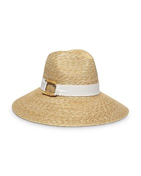 PHYSICIAN ENDORSED - Sasa Milan Braided Hat