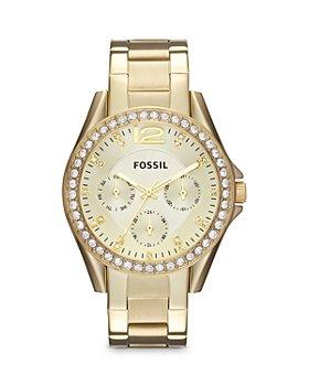 Fossil - Riley Watch, 38mm