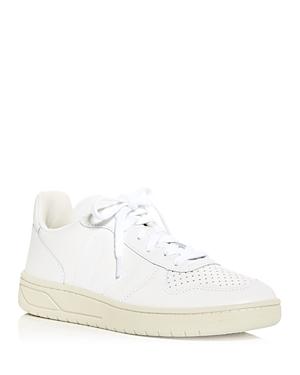 Veja Women's V-10 Low Top Sneakers