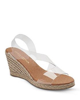 Andre Assous - Women's Alani Espadrille Wedge Sandals