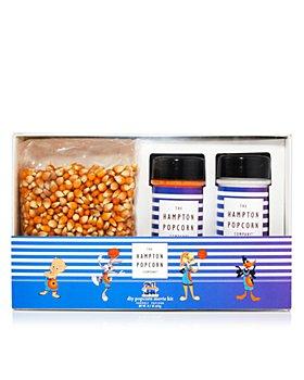The Hampton Popcorn Company - DIY Movie Popcorn Kit - 100% Exclusive
