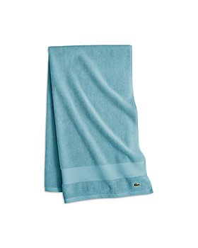 Lacoste - Heritage Antimicrobial Bath Towel
