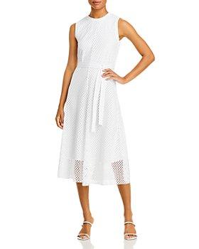 BOSS - Eridot Midi Dress