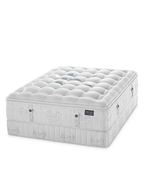 Kluft - Excellence Ultra Plush Mattress Collection - 100% Exclusive