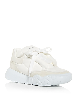 Alexander McQUEEN Women's Low Top Sneakers